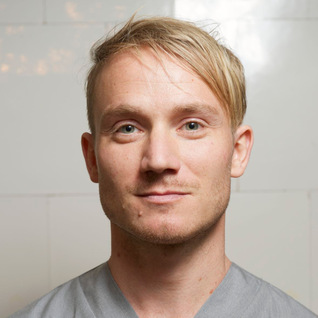 Daniel Hammarström